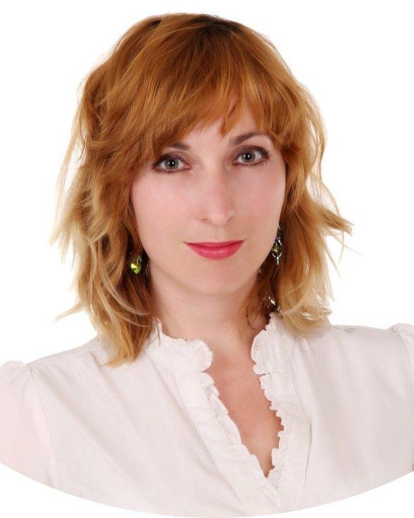 Darina Kováčová - ANO 2011, 28 let, středoškolský pedagog.