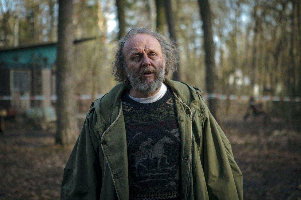 V seriálu hraje i Jaroslav Dušek