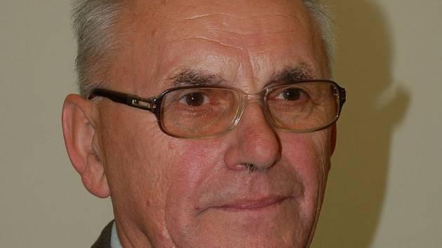 Radní Jiří Roth (Strana zelených)