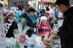 Jirkovský charitativní advent