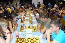V Libědicích se uskuteční další ročník šachového turnaje.