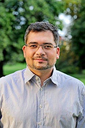 Daniel Černý - PRO Chomutov