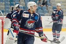 K dalšímu přípravnému utkání nastoupí Piráti Chomutov v pátek doma proti finskému týmu Kärpät Oulu.