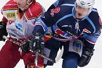 Hokejisté Chomutova a Hradce Králové se letos střetli již čtyřikrát.