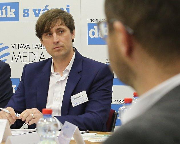 archiv Vladimíra Mayera