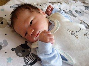 Tomáš Charvát se narodil 24. března 2018 v 10.41 hodin rodičům Lucii a Lukášovi Charvátovým. Vážil 3 kg a měřil 50 cm.