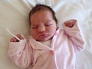Karolína Adamová se narodila 14. května 2018 v 7.10 hodin rodičům Marcele Adamové a Jiřímu Šebkovi z Chomutova. Vážila 3,2 kg a měřila 50 cm.