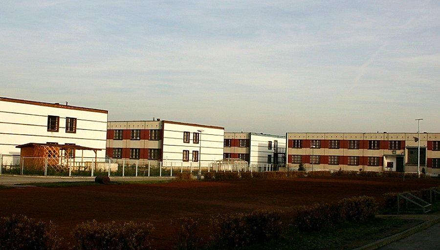 Věznice Všehrdy. Ilustrační foto