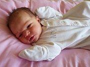 Natálie Kubicová se narodila 14. května 2018 v 1.54 hodin rodičům Monice a Janu Kubicovým z Kadaně. Vážila 2,93 kg a měřila 48 cm.