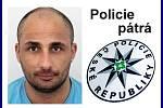 Policie pátrá po Milanu Rácovi