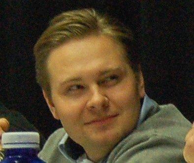 Jaroslav Veverka, generální manažer hokejových Pirátů.