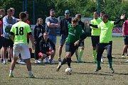 CHLMF CUP 2019 semifinále a finále