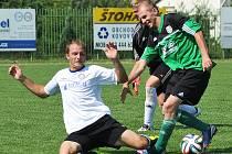 1. FC Spořice - FSV Blau-Weiss Schwarzenberg 8 : 2