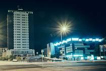 OC Chomutovka. Ilustrační foto