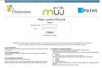 Chomutov nabízí nově občanům možnost vyřizování záležitostí na úřadech elektronickou formou prostřednictvím nového portálu.