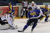 Ústí - Kadaň na zápasy 1:1.