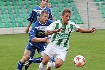 FC Chomutov - Kladno.