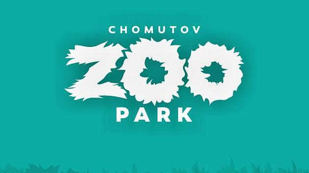 """Nové """"chlupaté"""" logo chomutovského zooparku."""