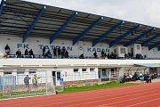 Tatran Kadaň - FK Dobroměřice 1:0