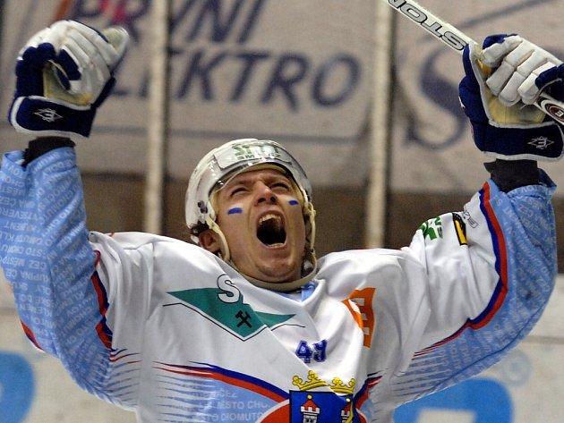 Chomutov opět vyhrál nad Jihlavou.