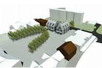 Takhle bude dům vypadat.
