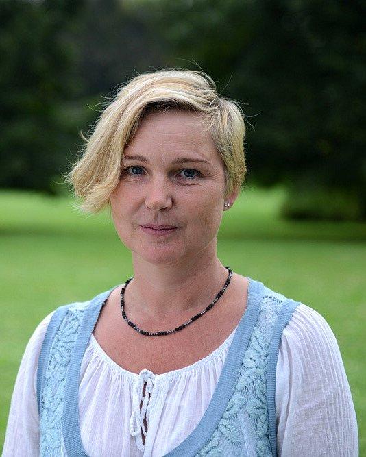 Monika Mrugová  (PRO Chomutov)