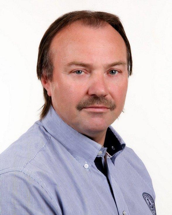 Jan Mareš  (ČSSD)