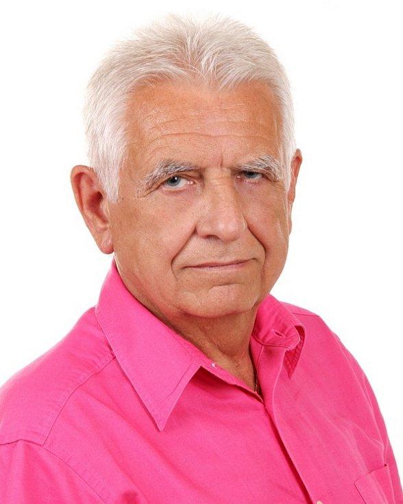 Pavel Polák (ČSSD)