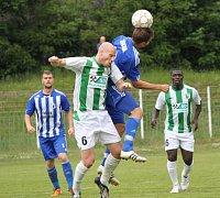 Fotbalisté FC Chomutov naplno bodovali.