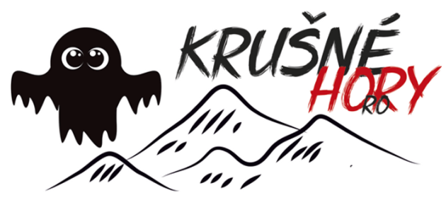 Logo projektu Krušného horory.