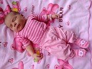 Nikola Bendiková se narodila 26. září 2017 ve 4.07 hodin rodičům Nikole Bendikové a Marku Cisárovi z Mostu. Holčička vážila 3,3 kg a měřila 51 cm.