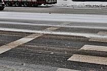 Na zimní údržbu se v Jirkově vyčerpalo přes 5,3 miliónu korun.