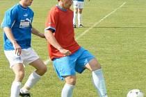 Fotbalistům AFK LoKo Chomutov B se loučení se sezonou nepovedlo, na hřišti sestupujících Černčic prohráli 0:3. Pro domácí to byla teprve třetí výhra v soutěži.
