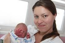 Syn Josífek Hutlas se narodil mamince Martině Hutlasové z Chomutova 5.11. 2008 ve 20.20 hodin v chomutovské nemocnici. Chlapec měří 50 centimetrů a váží 3,360 kilogramů.