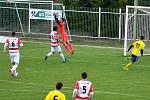 1. FC Spořice – SK Ervěnice/Jirkov 7:1 (3:0)