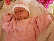 Michaela Toušková se narodila 28. září 2017 ve 23.20 hodin mamince Lucii Touškové z Prunéřova. Měřila 46 cm a vážila 2,38 kg.