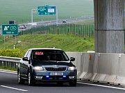 Policejní akce Speed marathon na Chomutovsku