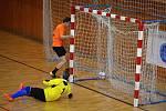 Technoline Chomutov (modří) - FC JIRKOV 2000 1:3 (0:1.