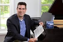 Pianista Robert Auler.