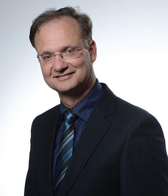 Jan Řehák - ODS