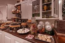 Oblastní muzeum v Chomutově nabízí výpravu do historických cukráren.