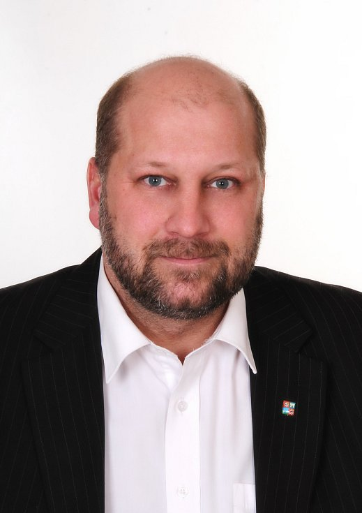 Jaroslav Komínek (KSČM).