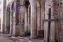 Kostel sv. Václava ve Výsluní.