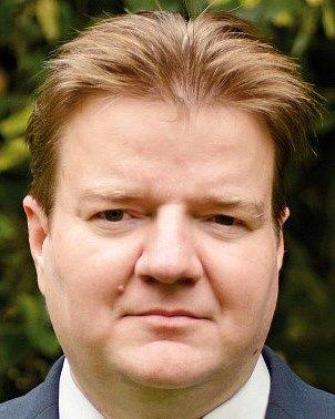 Stanislav Pechouš - ČSSD, 40 let, živnostník.
