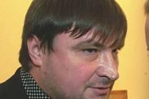 Roman Houska byl zavražděn v listopadu 2013.