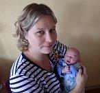 Jakub Malypetr se narodil 27. září 2017 v 8.42 hodin rodičům Lence Fendrštátové a Antonínu Malypetrovi z Kadaně. Vážil 3,14 kg a měřil 50 cm.