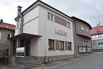 Jirkovské Kino Květen.