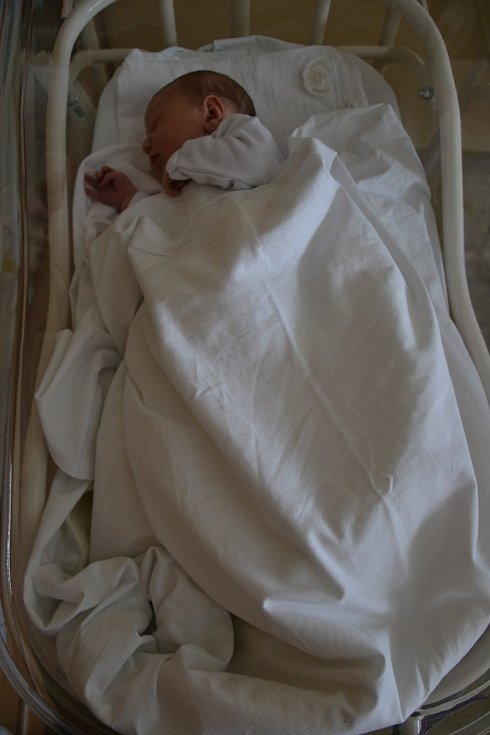 18.11. v 9:41 se narodila Adéla Krobová mamince Lence Trousilové a tatínkovi Františkovi Krobovi z Chomutova. Měřila 49 cm a vážila 3250 g. A doma na ní netrpělivě čeká bráška František.