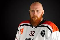 Petr Freiberg, hokejista Pirátů Chomutov