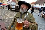 Pivní slavnosti v Kadani